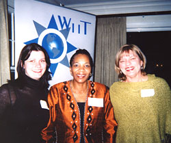 OWIT Woman of the Year 2005